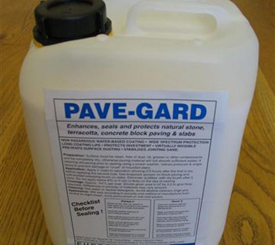 Pave Gard Natural Stone Sealer 5Ltr