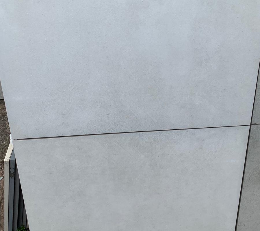 LONDON WHITE – 600x600x20mm / 23.04m2 Pack
