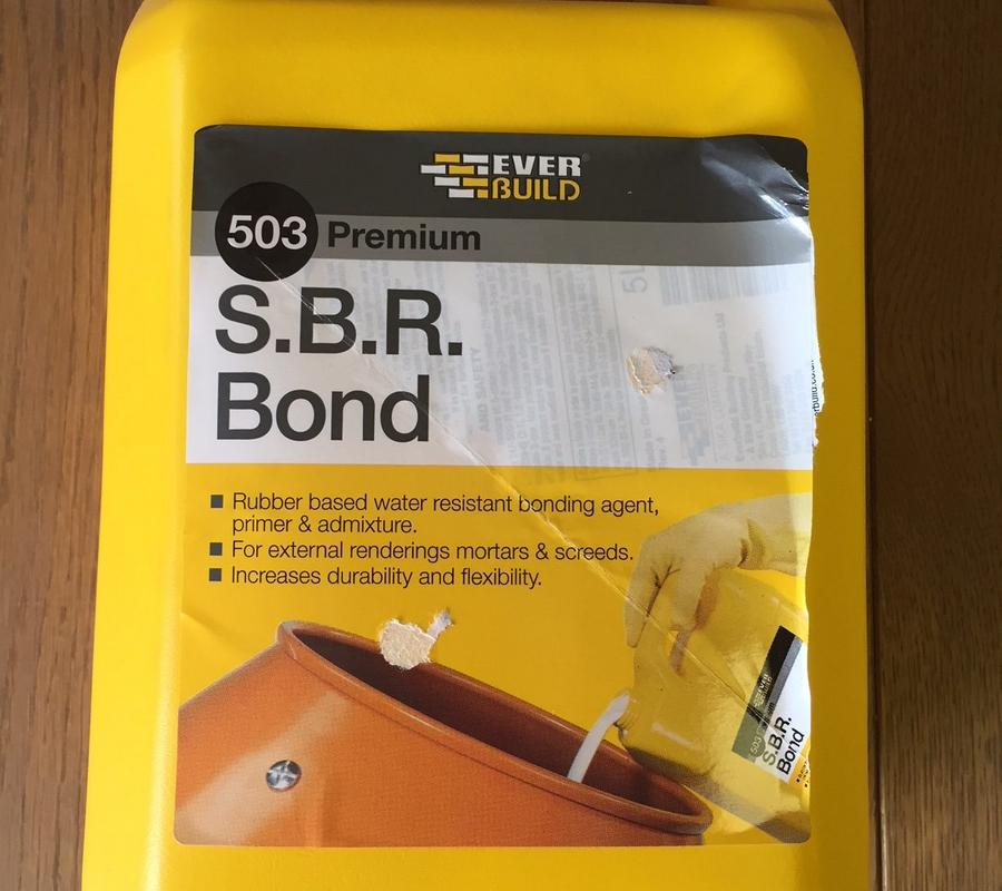 S B R Bond Premium 503 – 5Ltr