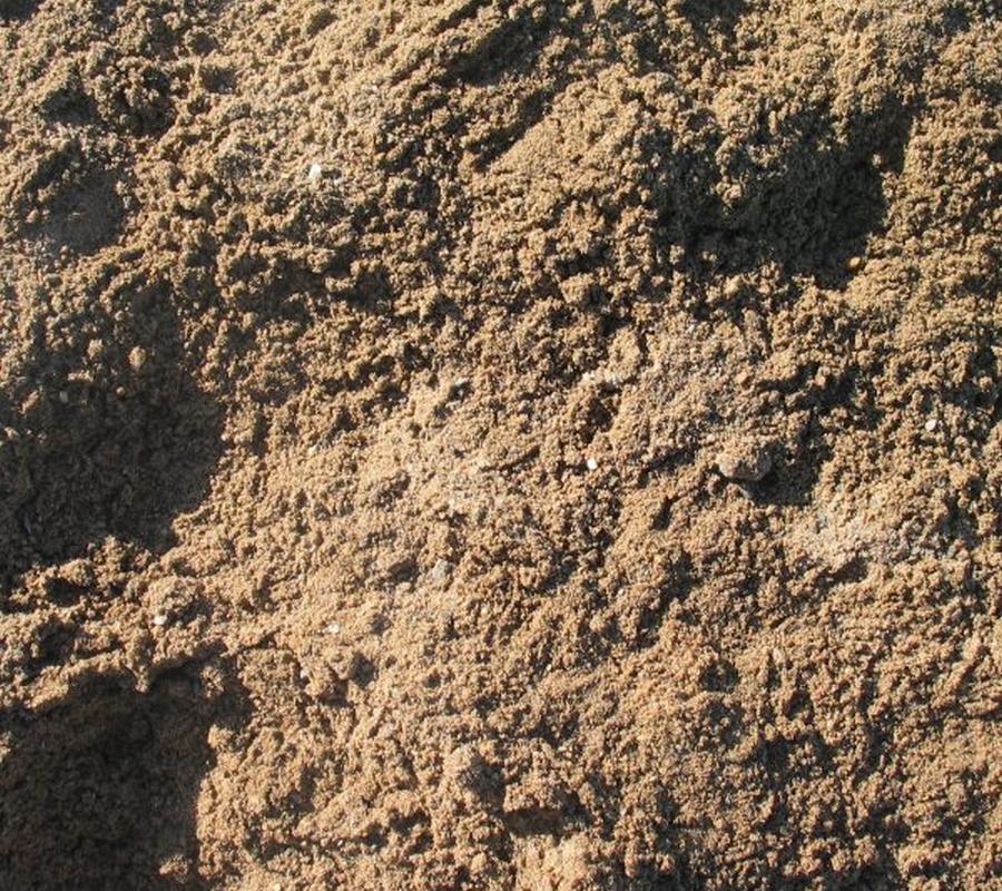 Washed Grit Sand – Bulk Bag
