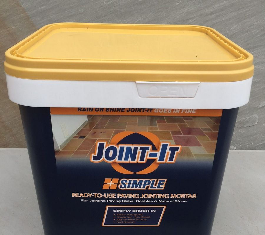 Joint-IT Simple Neutral 20KG