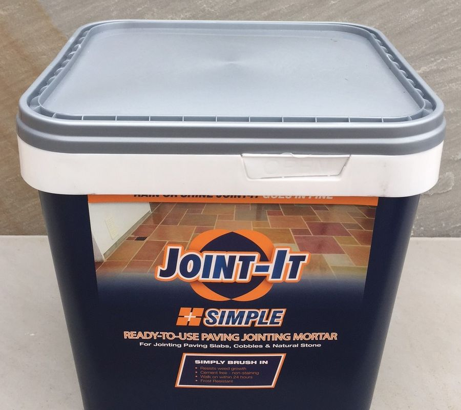JOINT-IT Simple Light Grey 20kg Tub